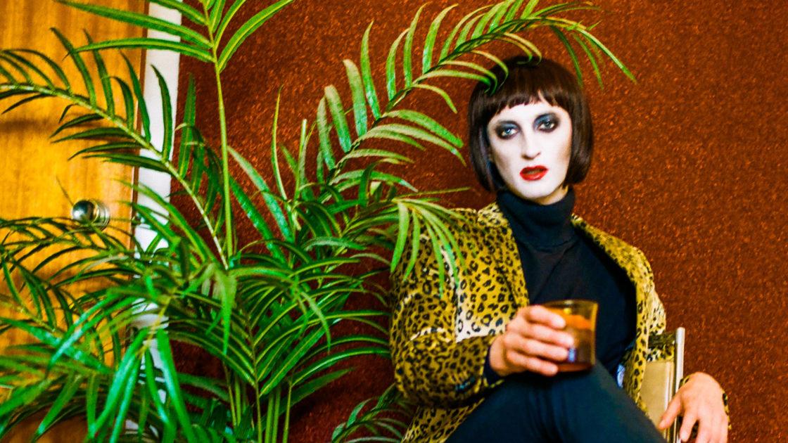 Art d'Ecco Promotional Photograph